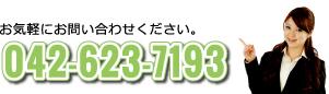TEL:042-623-7193